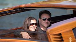 Bono and wife Ali are two high profile residents of Dalkey, though they are not believed to be members of the credit union