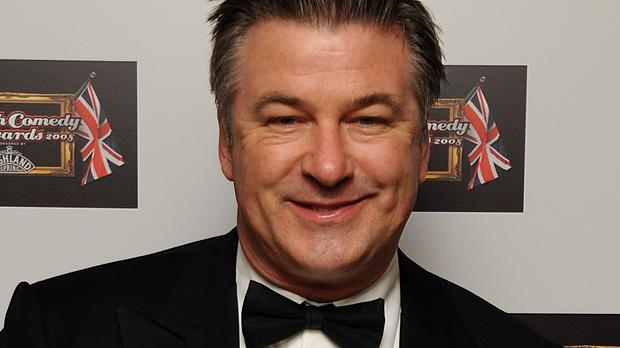 Alec Baldwin is to voice Boss Baby in a new animated film