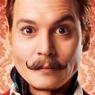 Johnny Depp plays an art dealer in Mortdecai (Twitter)