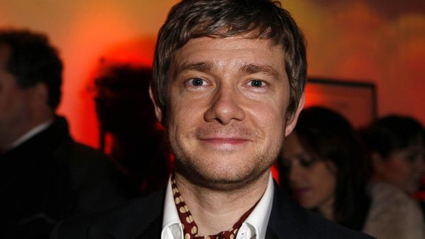 Martin Freeman is to join Maxine Peake in Funny Cow