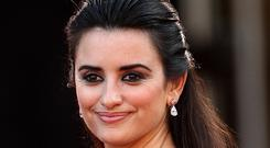 Penelope Cruz has been named the sexiest woman alive by Esquire magazine