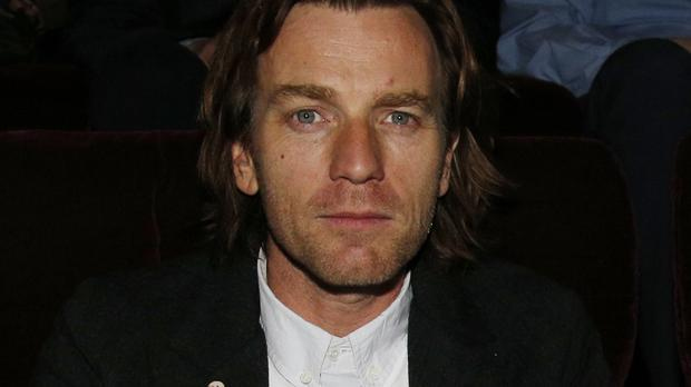 Ewan McGregor is being linked to the role of Doctor Strange