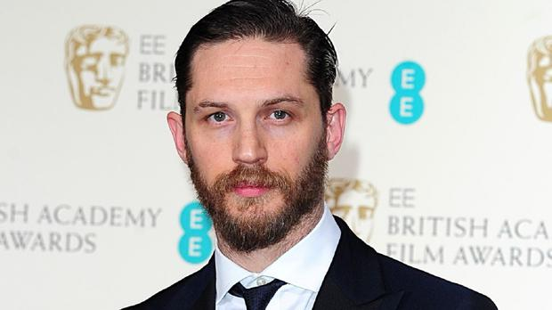 Tom Hardy is tipped for a role in Suicide Squad