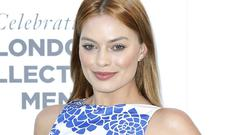 Margot Robbie is in talks for The Taliban Shuffle
