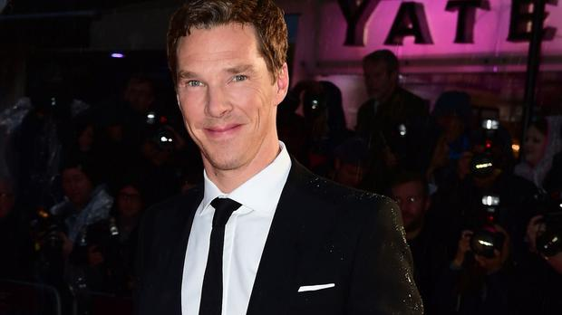 Benedict Cumberbatch is now Marvel's top choice to play Doctor Strange