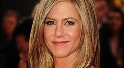 Jennifer Aniston is being tipped for an Oscar nomination for Cake