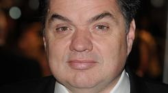 Oliver Platt has been cast in The 9th Life Of Louis Drax