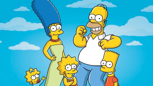 The Simpsons won't be featuring in a film any time soon
