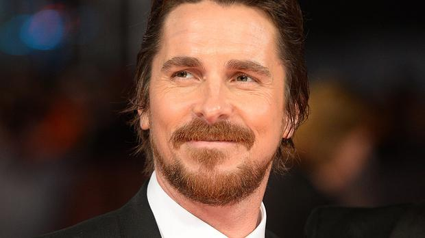 Christian Bale has dropped out of playing Steve Jobs