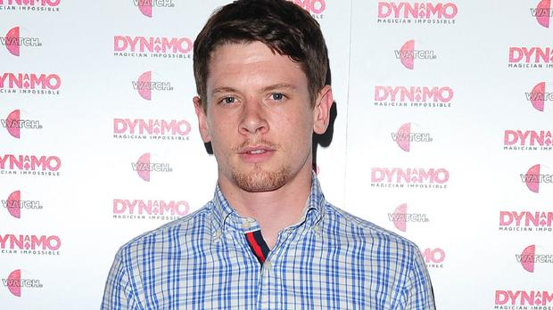 Jack O'Connell is to star in Terry Gilliam's Don Quixote