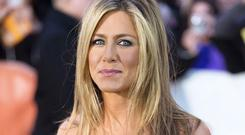 Jennifer Aniston says she can't keep up with all the wedding rumours about her