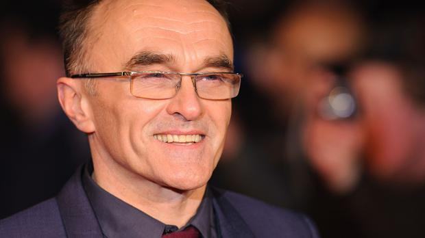 Danny Boyle is directing a biopic about Steve Jobs
