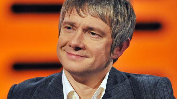 Martin Freeman is in talks for a part in The Taliban Shuffle