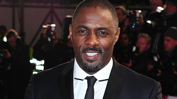 Idris Elba stars as an escaped convict in thriller No Good Deed