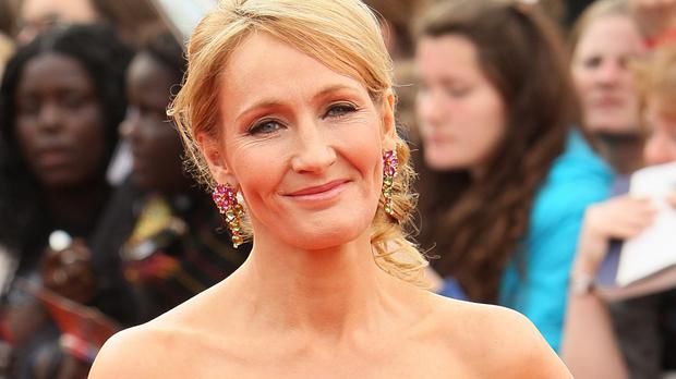JK Rowling has revealed her regrets over a death in the Harry Potter series