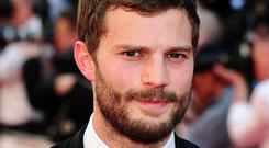 Jamie Dornan will walk the red carpet when Fifty Shades Of Grey premieres at the Berlin Film Festival