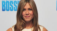 Jennifer Aniston has won acclaim for playing a woman dealing with chronic pain in Cake