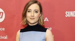 Saoirse Ronan drew on her own experiences of leaving home for her new movie Brooklyn