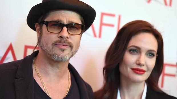 Brad Pitt is in talks to star in Angelina Jolie's next film project Africa