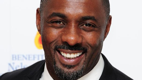 Idris Elba has been tipped to be the next James Bond