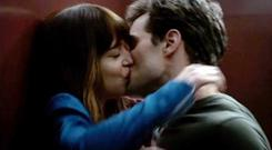 The Fifty Shades Of Grey movie has been passed uncut by the BBFC (Universal)