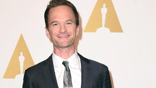 Neil Patrick Harris will host the 2015 Academy Awards
