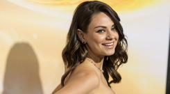 Mila Kunis said sorry to her mum once she became a mother herself
