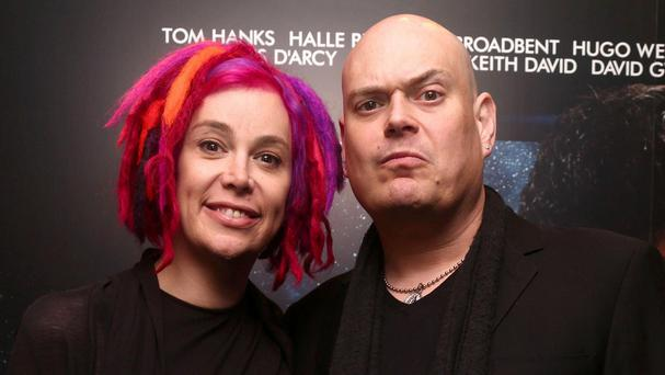Andy and Lana Wachowski don't think films should be judged only on their takings