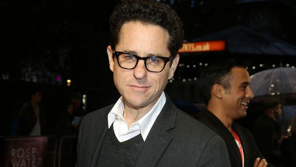 JJ Abrams has been talking about the new Star Wars film