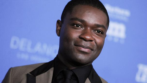 David Oyelowo thinks Martin Luther King would be disappointed not everyone is using their right to vote