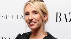Sam Taylor-Johnson has said she hopes Fifty Shades Of Grey fans are pleased with the film