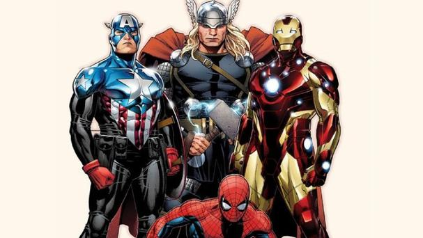 Marvel characters and Spider-Man are merging together, following a new deal between Sony Pictures and Marvel (Marvel)