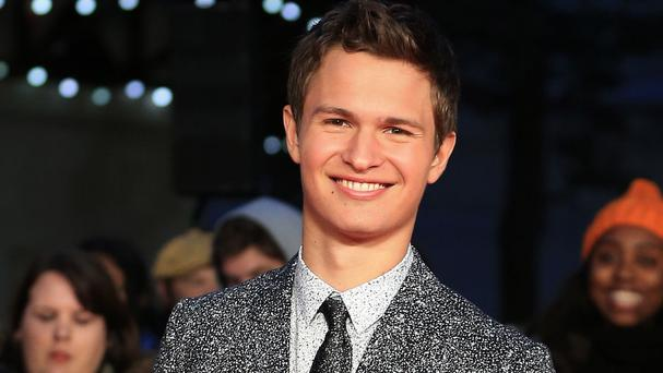 Ansel Elgort wants his work to be based on artistic merit, rather than how much money it can make him