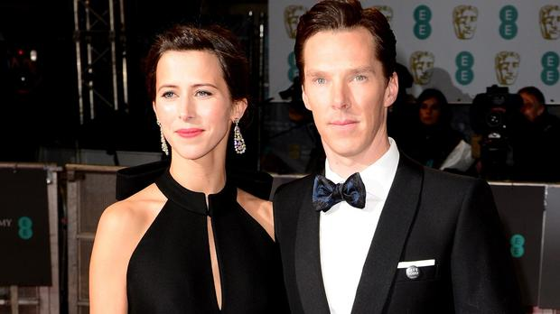 Benedict Cumberbatch and fiancee Sophie Hunter will tie the knot at a private ceremony