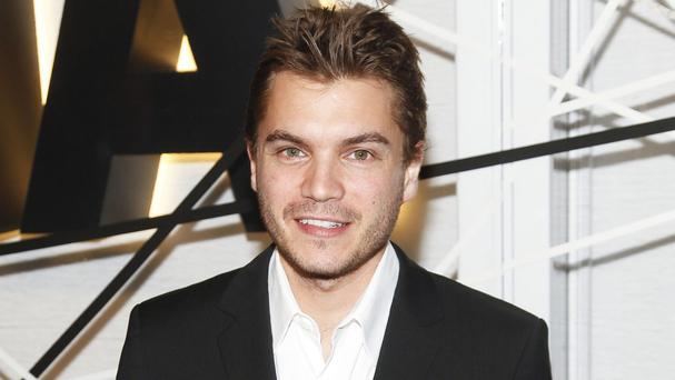 Emile Hirsch was too drunk to remember allegedly choking a woman studio executive at a Utah nightclub, his lawyer says (Invision/AP)