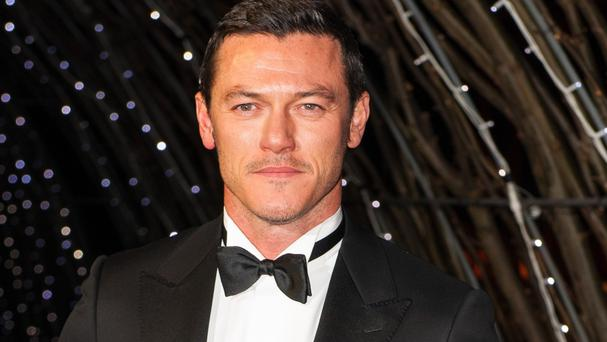 Luke Evans will team up with director Ben Wheatley on action movie Free Fire