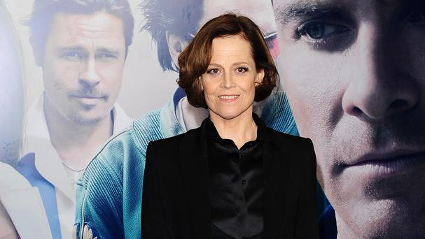 Sigourney Weaver says she may star in another Alien