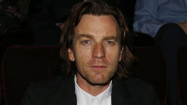 Ewan McGregor's first direction of a big-screen movie will be an adaptation of Philip Roth's Pulitzer Prize-winning novel American Pastoral