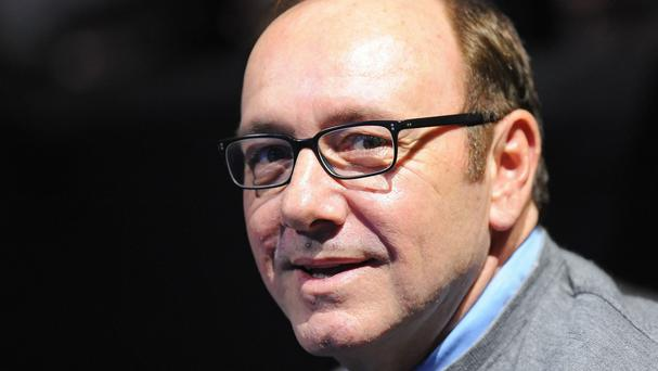 Kevin Spacey's stint in charge of The Old Vic will be recognised at the Olivier Awards
