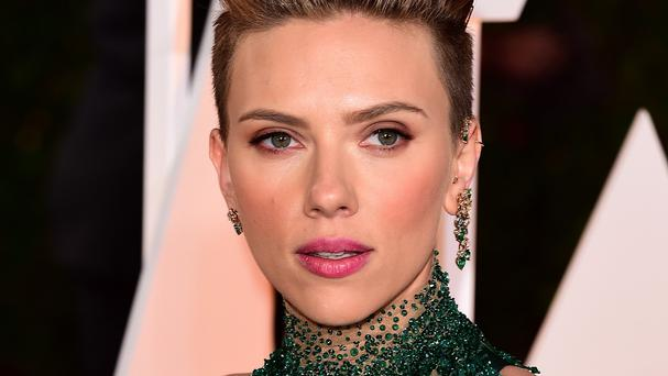 Scarlett Johansson says she would like her Avengers character, Black Widow, to have a film of her own