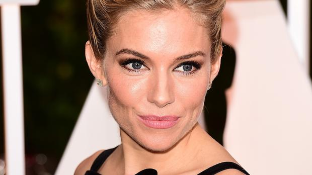 Sienna Miller will help to decide which film wins the Palme d'Or