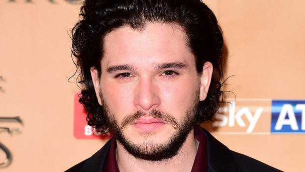 Kit Harington stars in Spooks: The Greater Good as new character Will Holloway