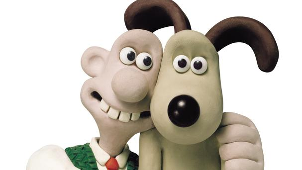The man behind Wallace and Gromit is going back in time for his latest venture