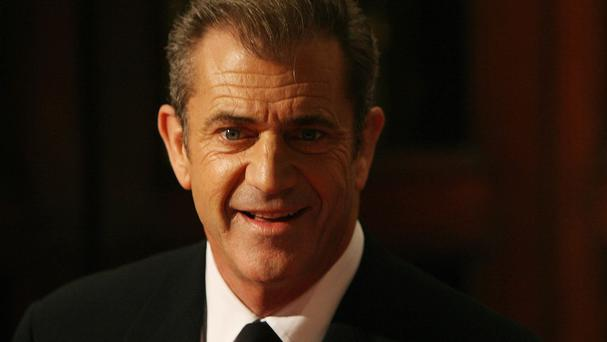 Mel Gibson featured in the original Mad Max movies
