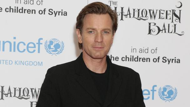Ewan McGregor's latest film Last Days in the Desert will show at the 69th Edinburgh International Film Festival
