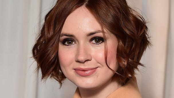 Doctor Who and Guardians of the Galaxy star Karen Gillan will be a guest juror at the festival