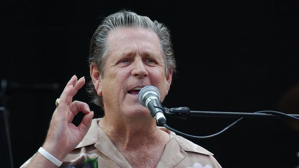 UK fans will have to wait a little longer to see Brian Wilson
