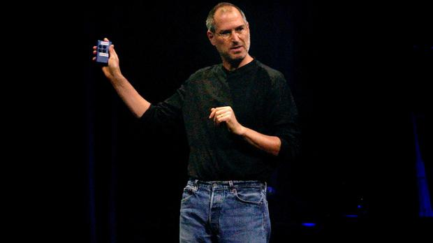 Steve Jobs died in 2011 following a long battle with pancreatic cancer