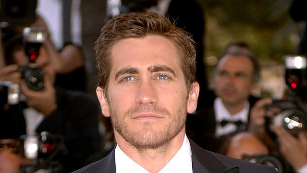 Jake Gyllenhaal is thought to have trained for five hours a day for his latest role