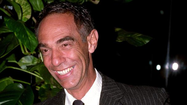 The prize is named after Derek Jarman